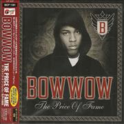 Click here for more info about 'Lil Bow Wow - The Price Of Fame'