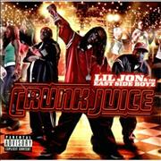 Click here for more info about 'Lil Jon - Crunk Juice'