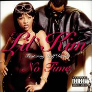 Click here for more info about 'Lil' Kim - No Time'