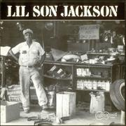 Click here for more info about 'Lil Son Jackson - Lil' Son Jackson'