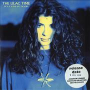 Click here for more info about 'Lilac Time - It'll End In Tears'