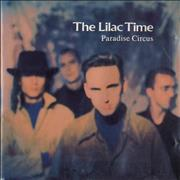 Click here for more info about 'Lilac Time - Paradise Circus'