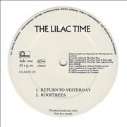 Click here for more info about 'Lilac Time - Return To Yesterday'