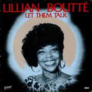 Click here for more info about 'Lillian Boutté - Let Them Talk'