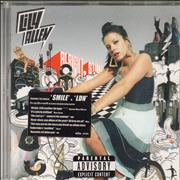Click here for more info about 'Lily Allen - Alright, Still'
