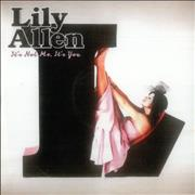 Click here for more info about 'Lily Allen - It's Not Me, It's You + Instrumentals'