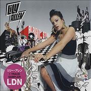 Click here for more info about 'Lily Allen - LDN'
