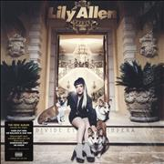 Click here for more info about 'Lily Allen - Sheezus - 180gm Vinyl + CD'