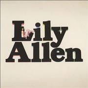 Click here for more info about 'Lily Allen - The Fear'