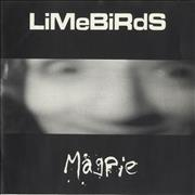 Click here for more info about 'Limebirds - Magpie'