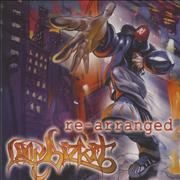 Click here for more info about 'Limp Bizkit - Re-Arranged'