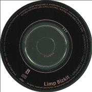 Click here for more info about 'Limp Bizkit - Special Bonus CD'
