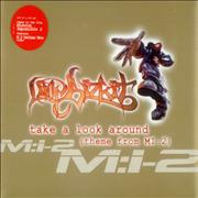 Click here for more info about 'Limp Bizkit - Take A Look Around - CD2'
