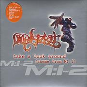 Click here for more info about 'Limp Bizkit - Take A Look Around'