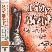 Click here for more info about 'Limp Bizkit - Three Dollar Bill, Yall$'