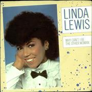 Click here for more info about 'Linda Lewis - Why Can't I Be The Other Woman'