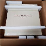 Click here for more info about 'Linda McCartney: Life in Photographs - Artist's Proof #91'