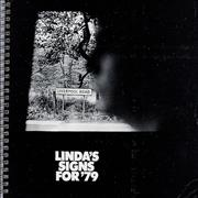 Click here for more info about 'Linda McCartney - Linda's Signs For '79'
