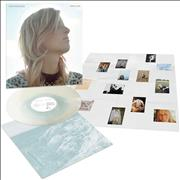 Click here for more info about 'Linda McCartney - Wild Prairie - 180gm Milk/Blue Vinyl - Sealed'