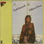 Click here for more info about 'Linda Ronstadt - Different Drum'