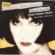Click here for more info about 'Linda Ronstadt - Don't Know Much'