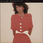 Click here for more info about 'Linda Ronstadt - Get Closer - Gold promo stamped'