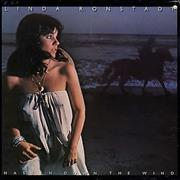 Click here for more info about 'Linda Ronstadt - Hasten Down The Wind + Lyric Inner'