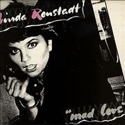 Click here for more info about 'Linda Ronstadt - Mad Love'