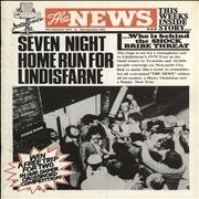 Click here for more info about 'Lindisfarne - 1979 Tour Programme'