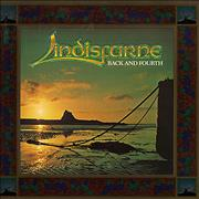 Click here for more info about 'Lindisfarne - Back And Fourth'