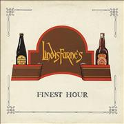 Click here for more info about 'Lindisfarne - Finest Hour - Blue'