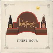 Click here for more info about 'Lindisfarne - Finest Hour - Sealed'