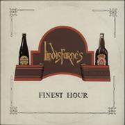 Click here for more info about 'Lindisfarne - Finest Hour - Small Madhatter'