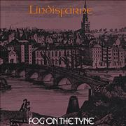 Click here for more info about 'Lindisfarne - Fog On The Tyne - 1st - EX'