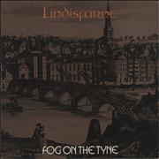 Click here for more info about 'Lindisfarne - Fog On The Tyne - 1st - Howards'