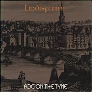 Click here for more info about 'Lindisfarne - Fog On The Tyne - Blue Label'