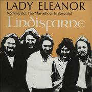 Click here for more info about 'Lindisfarne - Lady Eleanor - P/S'