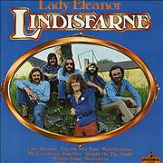 Click here for more info about 'Lindisfarne - Lady Eleanor'