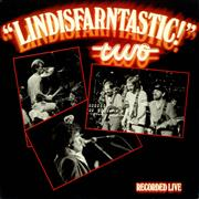 Click here for more info about 'Lindisfarne - Lindisfarntastic! Two'