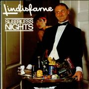 Click here for more info about 'Lindisfarne - Sleepless Nights'