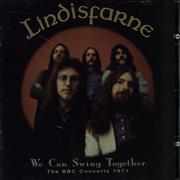 Click here for more info about 'Lindisfarne - We Can Swing Together - The BBC Concerts 1971'