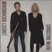 Click here for more info about 'Lindsey Buckingham - Lindsey Buckingham/Christine McVie - Sealed'