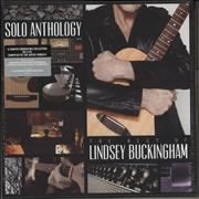 Click here for more info about 'Lindsey Buckingham - Solo Anthology: The Best Of - Sealed Box'