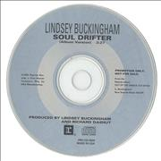 Click here for more info about 'Lindsey Buckingham - Soul Drifter'