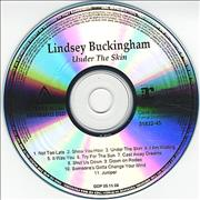 Click here for more info about 'Lindsey Buckingham - Under The Skin'
