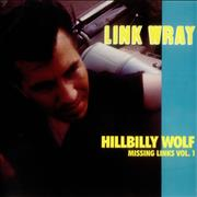 Click here for more info about 'Link Wray - Hillbilly Wolf - Missing Links Vol. 1'