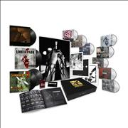 Click here for more info about 'Linkin Park - Hybrid Theory (20th Anniversary Edition) - Sealed'