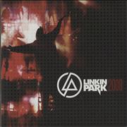 Click here for more info about 'Linkin Park - Linkin Park 2008 + Ticket Stub'