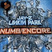 Click here for more info about 'Linkin Park - Numb / Encore'