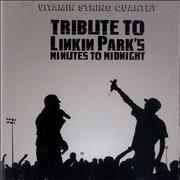 Click here for more info about 'Linkin Park - Tribute To Linkin Park's Minutes To Midnight'